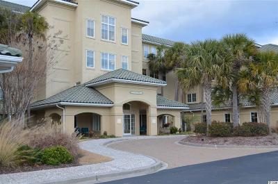 North Myrtle Beach Condo/Townhouse For Sale: 2180 Waterview Dr #611