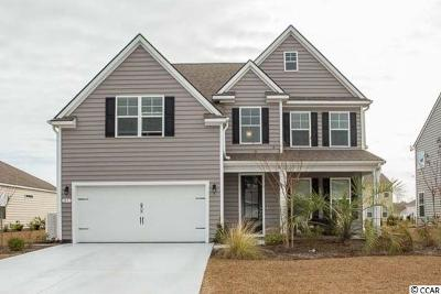 Myrtle Beach Single Family Home For Sale: 2657 Scarecrow Way