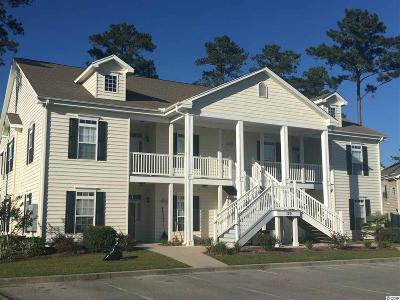 Georgetown County, Horry County Condo/Townhouse For Sale: 120 Marcliffe West Dr #201