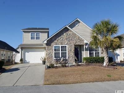 Little River SC Single Family Home For Sale: $164,500