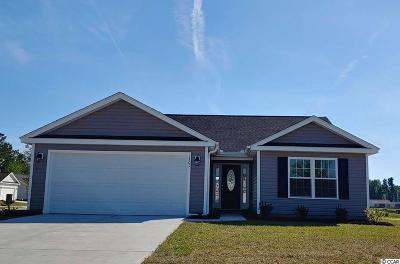 Conway Single Family Home For Sale: 1301 Teal Court