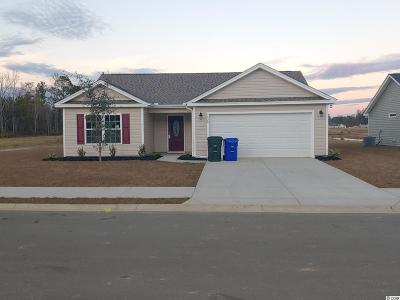 Conway Single Family Home For Sale: 1320 Mandarin Drive