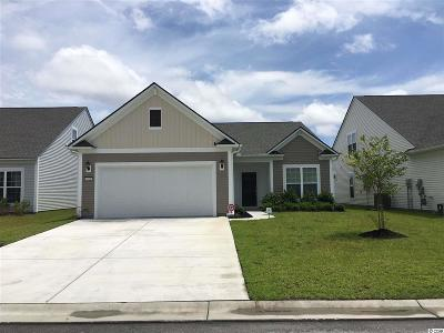 Single Family Home For Sale: 4521 Weekly Dr
