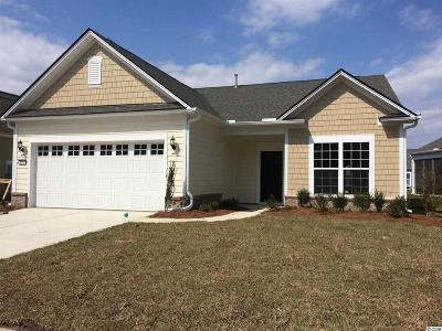 Myrtle Beach Single Family Home For Sale: 1261 Prescott Circle