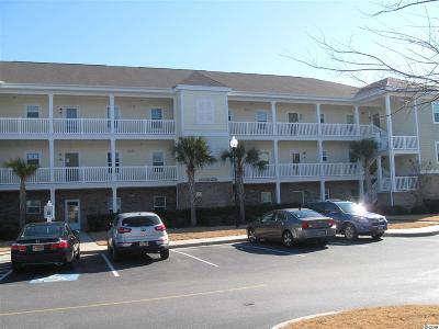 North Myrtle Beach Condo/Townhouse For Sale: 6253 Catalina Drive #1733