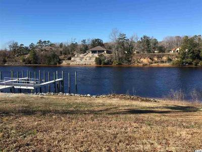 Georgetown County, Horry County Residential Lots & Land For Sale: 9259 Marina Pkwy.