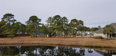 Georgetown County, Horry County Residential Lots & Land For Sale: 9190 Abingdon Dr.