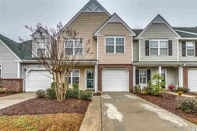 Murrells Inlet Condo/Townhouse For Sale: 330 Wembley #330