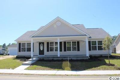 Conway Single Family Home For Sale: 1539 Stilley Circle