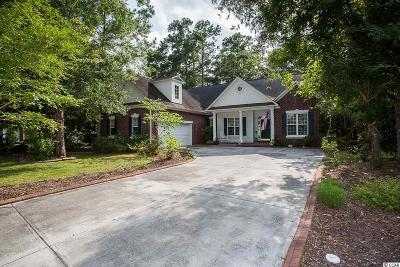 Georgetown County, Horry County Single Family Home For Sale: 5647 S Blackmoor Drive
