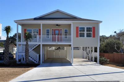 North Myrtle Beach Single Family Home For Sale: 1709 Havens Drive