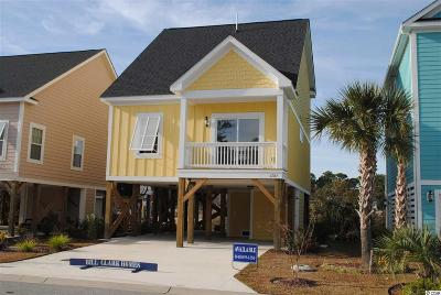 Myrtle Beach Single Family Home For Sale: 6707 Amore Ct