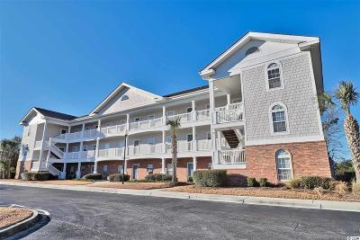 North Myrtle Beach Condo/Townhouse For Sale: 5750 Oyster Catcher Dr #1112