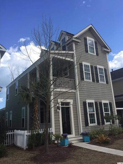 Myrtle Beach Single Family Home For Sale: 762 Murray Avenue