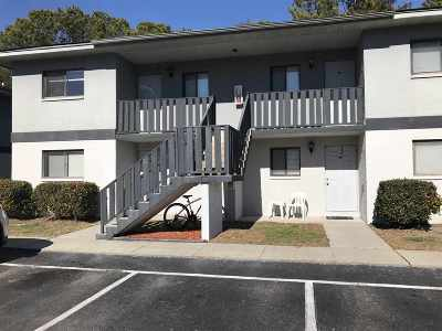 Surfside Beach Condo/Townhouse Active-Pending Sale - Cash Ter: 1101 N 2nd Avenue #1105