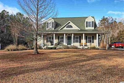 Georgetown Single Family Home For Sale: 231 Highland Road