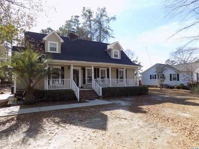 Conway Single Family Home For Sale: 917 Buccaneers Cove