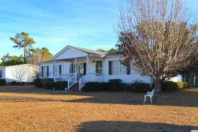 Longs Single Family Home Active-Hold-Don't Show: 123 Cloverleaf Drive