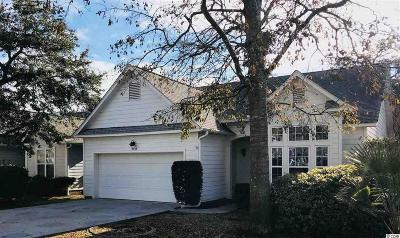 Myrtle Beach Single Family Home For Sale: 2733 S Key Largo Circle