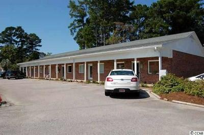Myrtle Beach SC Commercial Lease For Lease: $800