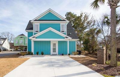 Myrtle Beach Single Family Home For Sale: 6701 Geletto Court