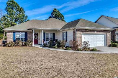 Conway Single Family Home For Sale: 217 Old Hickory Drive
