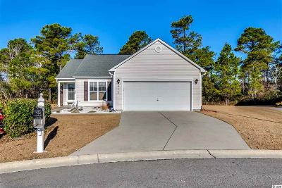 Myrtle Beach Single Family Home For Sale: 417 Abercromby Court