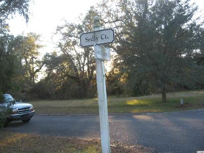 Georgetown Residential Lots & Land For Sale: Robert Conway Ct.