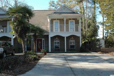 North Myrtle Beach Single Family Home For Sale: 1413 Cane Street