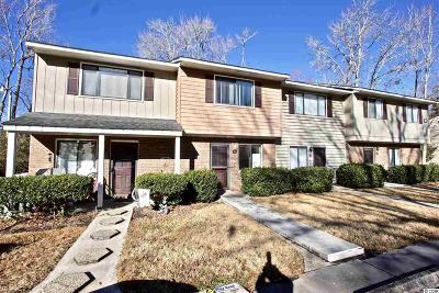 Pawleys Island SC Condo/Townhouse For Sale: $89,900