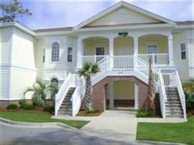 Pawleys Island Condo/Townhouse For Sale: 62 Tern Place #d #D-202