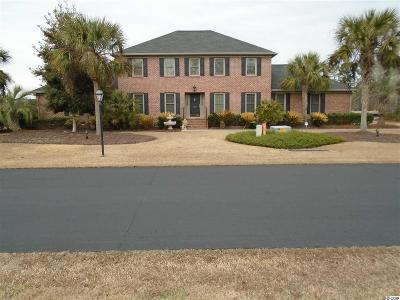 Longs Single Family Home For Sale: 125 Stegall Circle