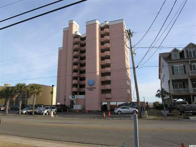 Georgetown County, Horry County Condo/Townhouse For Sale: 1501 S Ocean Blvd #403