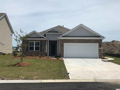 Myrtle Beach Single Family Home For Sale: 5290 Stockyard Loop