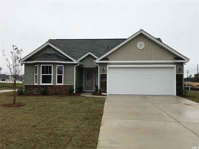 Conway Single Family Home For Sale: 3475 Holly Loop