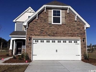 Myrtle Beach Single Family Home For Sale: 5443 Merrywind Ct.