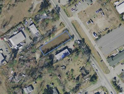 Myrtle Beach Residential Lots & Land For Sale: Tbd Dick Pond Rd