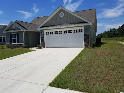 Conway Single Family Home Active-Pend. Cntgt. On Financi: 3465 Holly Loop