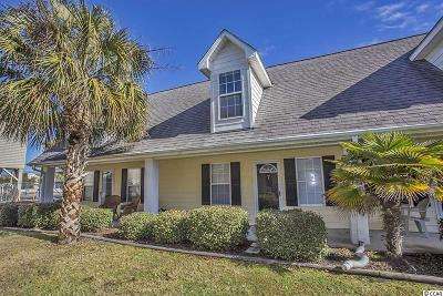 North Myrtle Beach Condo/Townhouse For Sale: 2405 Nixon St. #7
