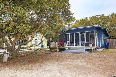 North Myrtle Beach Single Family Home For Sale: 1910 Perrin Drive