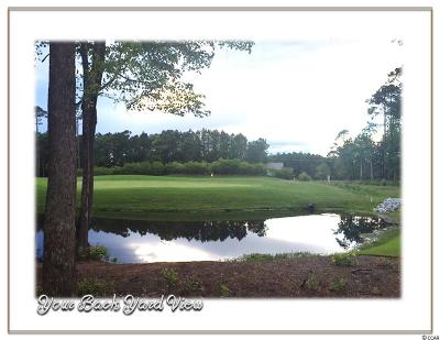 Myrtle Beach Residential Lots & Land For Sale: Country Club Drive
