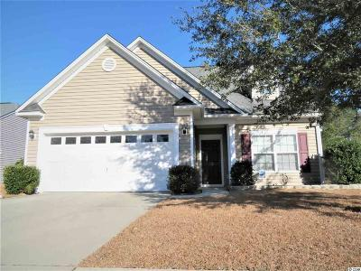Conway Single Family Home For Sale: 112 Baron's Bluff Drive
