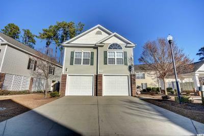 Myrtle Beach Single Family Home For Sale: 1370 Cottage Dr.