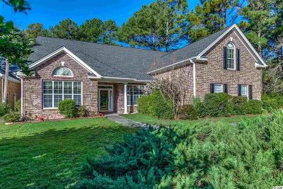 Myrtle Beach Single Family Home For Sale: 4893 Westwind Drive