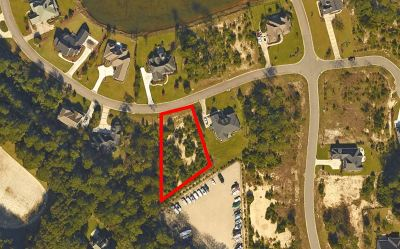 Residential Lots & Land For Sale: 180 Knotty Pine Way