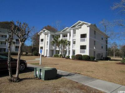 Myrtle Beach Condo/Townhouse For Sale: 533 White River Dr #18-H