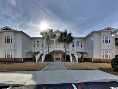 Pawleys Island Condo/Townhouse Active-Pending Sale - Cash Ter: 59 Tern Place #201
