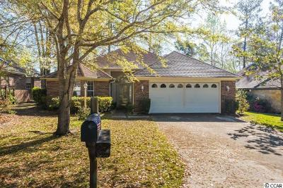 Little River Single Family Home For Sale: 3107 Michele Court