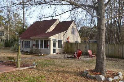 Little River Single Family Home For Sale: 4385 McCorsley Ave.