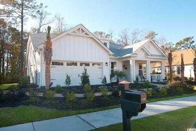 Myrtle Beach SC Single Family Home For Sale: $550,000